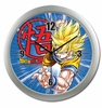 Dragon Ball Z: Super Saiyan Goku Wall Clock