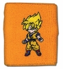 Dragon Ball Z: Super Saiyan Goku Wristband