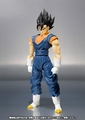Dragon Ball Z: Vegetto S.H. Figuarts Action Figure