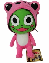 Fairy Tail: Frosch Plush