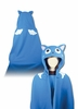 Fairy Tail: Happy Hoodie Blanket