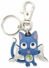 Fairy Tail: Happy with Wings PVC Key Chain