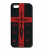Fate/Zero - Saber & Command Seal Iphone 5 Case