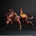 Final Fantasy Advent Children: Red XIII Play Arts Kai Action Figure