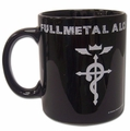 FullMetal Alchemist: Cross of Flamel Mug
