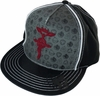 Fullmetal Alchemist: Flamel Cross Patterns Adjustable Cap