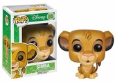Funko POP! 85 Disney The Lion Simba Vinyl Figure
