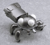 Ghost In the Shell: Tachikoma Nendoroid Silver Ver. Action Figure