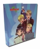 Hetalia: Group Image Binder