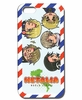 Hetalia World Series: Air Mail Iphone 5 Case