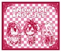 No Game No Life:  Steph, Sora, and Shiro Throw Blanket