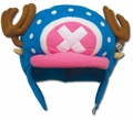 One Piece: Chopper New World Plush Cosplay Hat