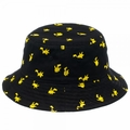 Pokemon: Pikachu All Over Print Bucket Hat