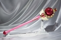 Sailor Moon: Cutie Moon Rod Proplica with Lights and Sound