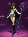 Sailor Moon: Sailor Pluto S.H. Figuarts Action Figure