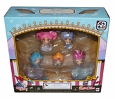 Sailor Moon SuperS: Petit Chara Mini Figures Figure Set of 5