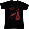 Silent Hill Homecoming Pyramid Head T-Shirt