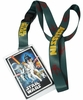 Star Wars: Boba Fett Assassin Mandalorian Lanyard with ID Holder