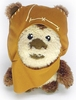 Star Wars: Ewok Wicket Super Deformed Plush