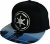Star Wars: Imperial Logo Walkers Flatbill Flex Cap