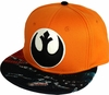Star Wars: Rebel Alliance X-Wing Flatbill Flex Cap