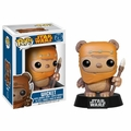 Star Wars: Wicket POP Vinyl Figure