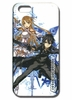 Sword Art Online: Asuna & Kirito Iphone 5 Case