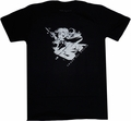 Sword Art Online: Asuna Black T-Shirt