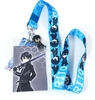 Sword Art Online: Kirito Lanyard with ID Holder and Charm