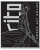 Sword Art Online: Kirito Line Art Throw Blanket