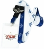 The Legend of Zelda Reversible Triforce Lanyard with ID Holder
