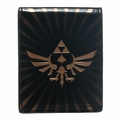 The Legend of Zelda Skyward Sword Triforce Burst Bi-Fold Wallet