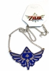 The Legend of Zelda Skyward Sword: Triforce Necklace
