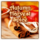 Autumn Harvest Spice Flavored Decaf Coffee (1lb Bag)