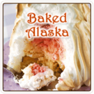 Baked Alaska Flavored Coffee 1lb (16 oz)