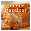Banana Hazelnut Flavored Coffee (5lb Bag)