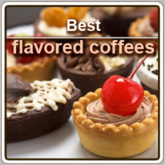 Best Flavored Coffees
