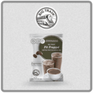 Big Train Fit Frappe Espresso (3lb Bag)