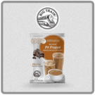 Big Train Fit Frappe Mocha (3lb Bag)