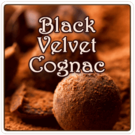 Black Velvet Cognac Flavored Decaf Coffee (1lb Bag)