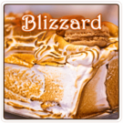 Blizzard Flavored Decaf Coffee (1lb Bag)
