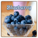 Blueberry Flavored Decaf Coffee (1lb Bag)