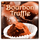 Bourbon Truffle Flavored Decaf Coffee (1lb Bag)