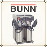 BUNN Airpot Brewers