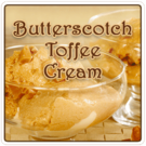 Butterscotch Toffee Cream Flavored Decaf Coffee (1lb Bag)