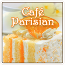 Cafe Parisian Flavored Coffee 1lb (16 oz)