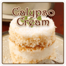 Calypso Cream Flavored Decaf Coffee (1lb Bag)