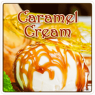 Caramel Cream Flavored Coffee (5lb Bag)