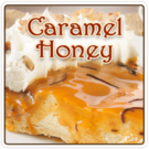 Caramel Honey Flavored Coffee (1lb Bag)