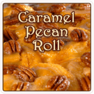 Caramel Pecan Roll Flavored Decaf Coffee (1lb Bag)